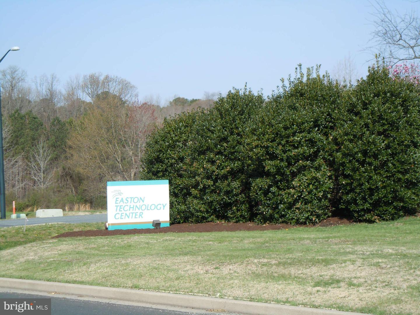 Land for Sale at Information Ln Easton, Maryland 21601 United States