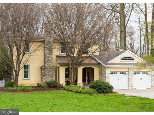 Property for sale at 832 Meadowview Rd, Kennett Square,  PA 19348