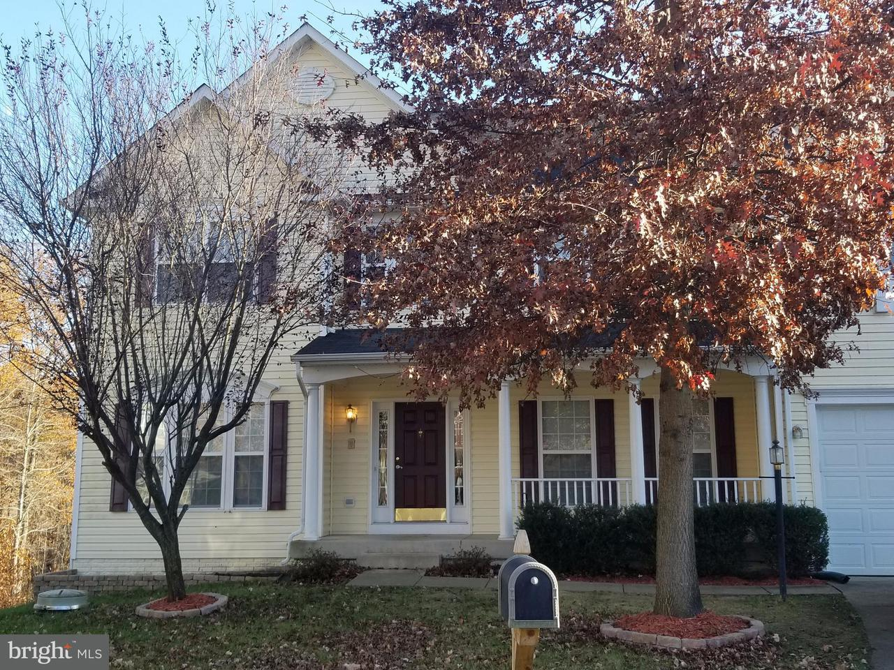 Other Residential for Rent at 3088 Vidalia Ct Dumfries, Virginia 22026 United States