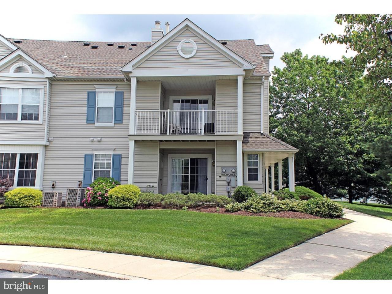 Maison accolée pour l à louer à 907A OLIPHANT LN #A Mount Laurel, New Jersey 08054 États-Unis
