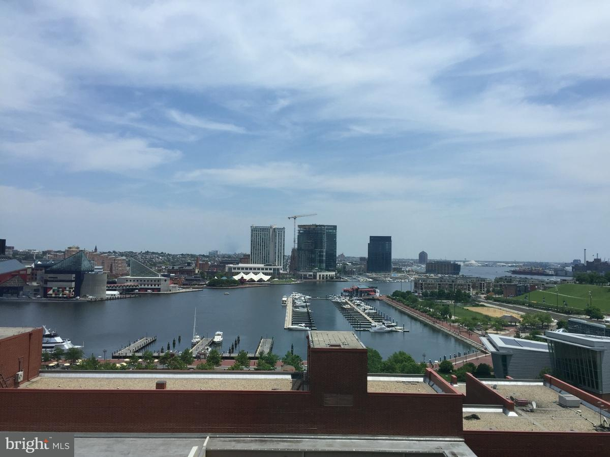 Single Family for Sale at 10 Lee St E #1107 Baltimore, Maryland 21202 United States