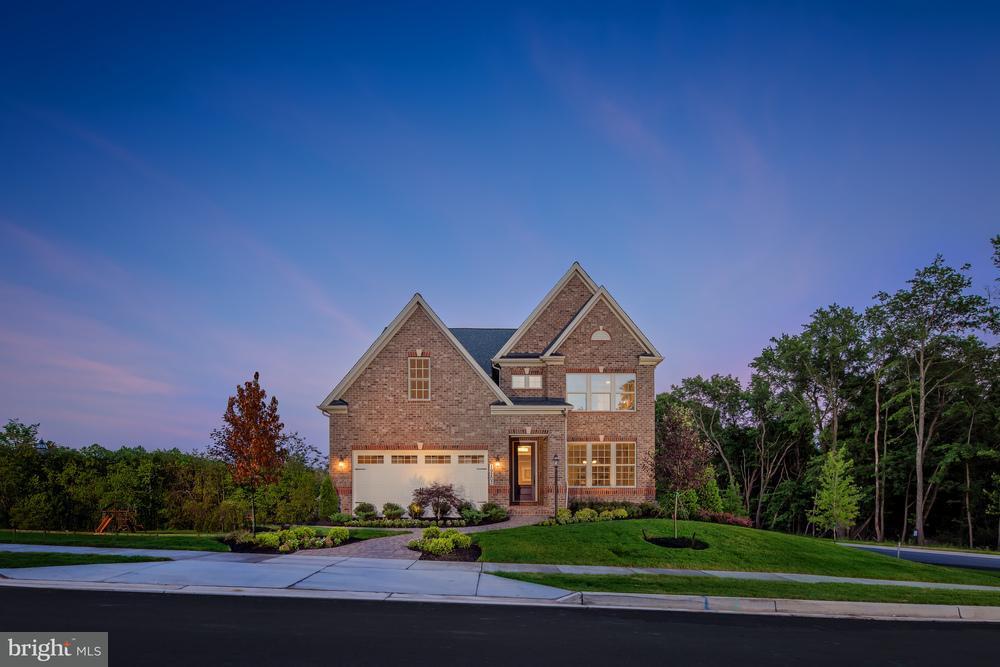 Villa per Vendita alle ore 21906 Fulmer Avenue 21906 Fulmer Avenue Clarksburg, Maryland 20871 Stati Uniti