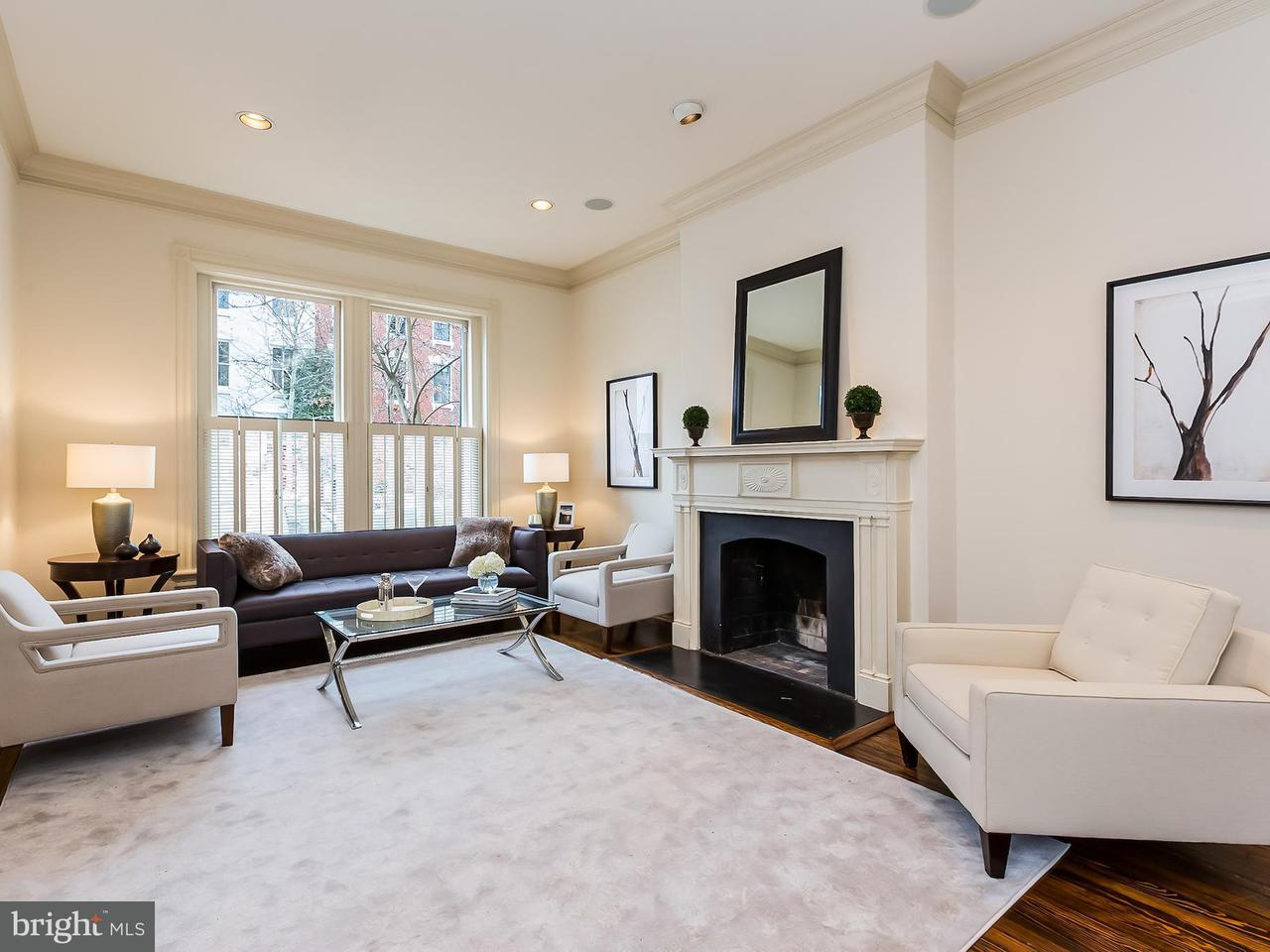 Additional photo for property listing at 1515 31st St NW  Washington, District Of Columbia 20007 United States