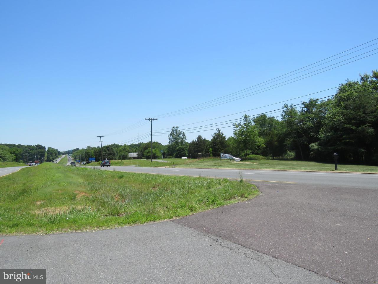 Commercial for Sale at James Monroe Hwy James Monroe Hwy Culpeper, Virginia 22701 United States