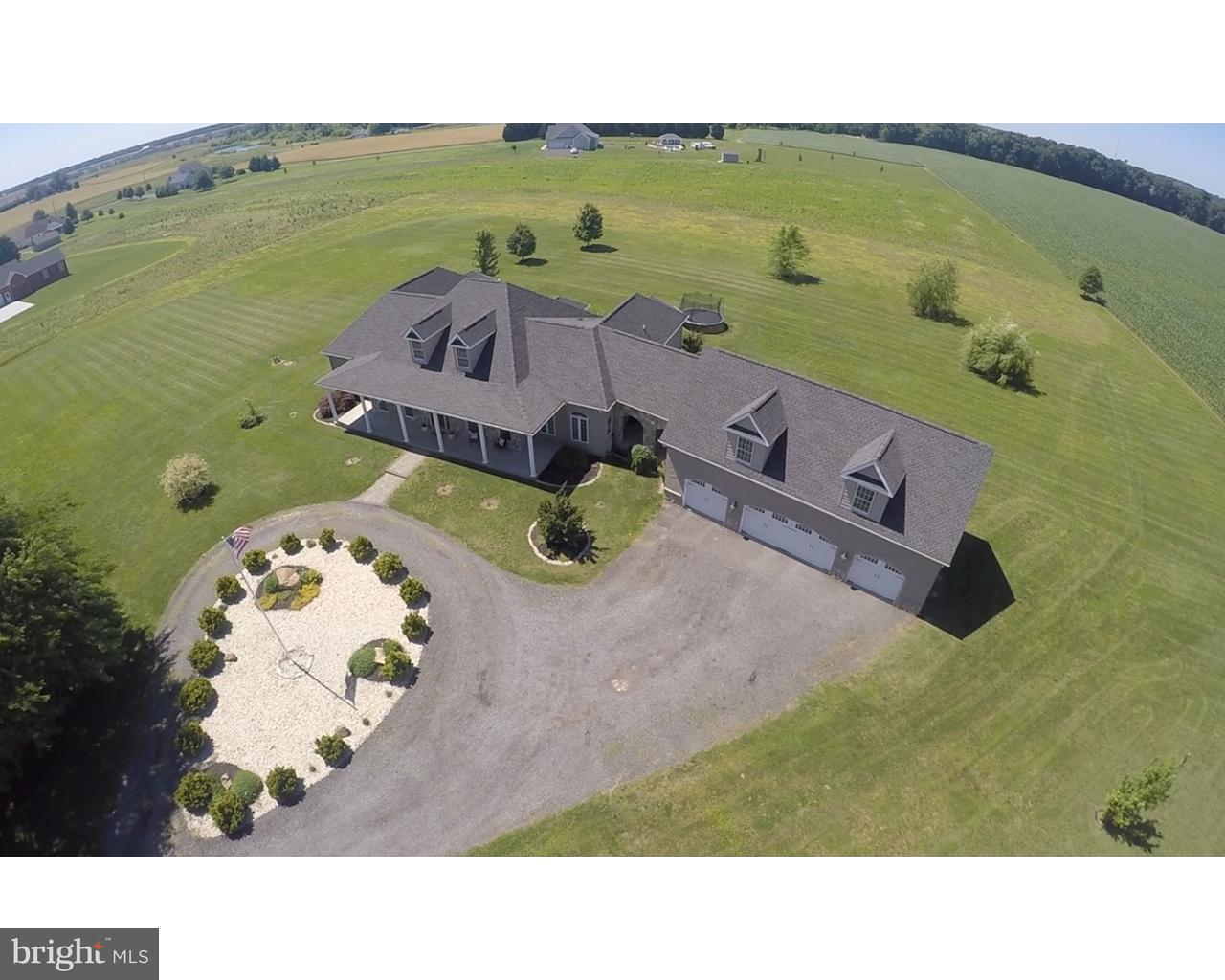 Tek Ailelik Ev için Satış at 213 GREEN GIANT Road Townsend, Delaware 19734 Amerika Birleşik Devletleri
