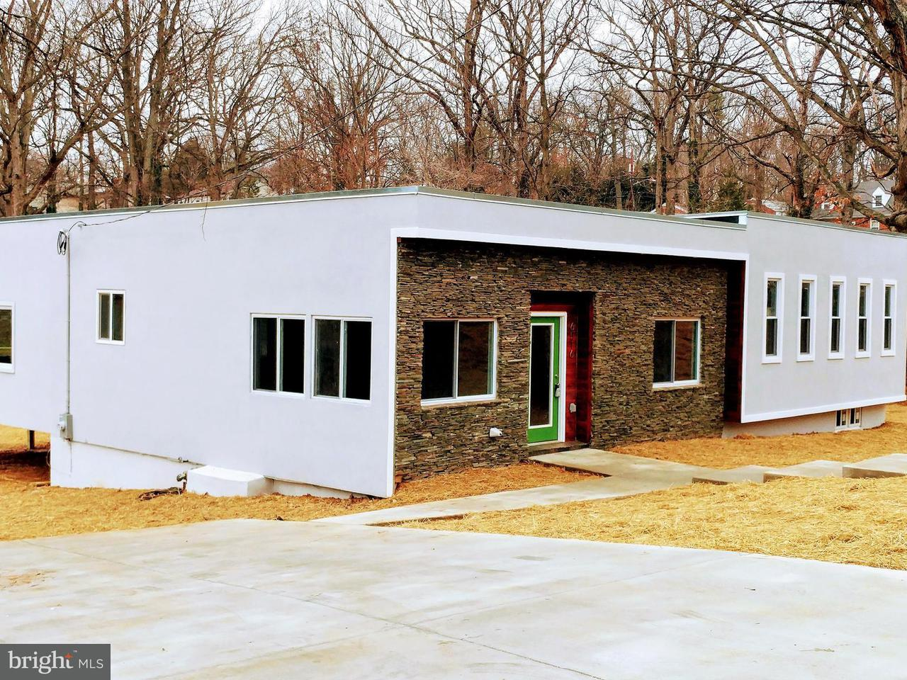 Villa per Vendita alle ore 6516 Auburn Avenue 6516 Auburn Avenue Riverdale, Maryland 20737 Stati Uniti