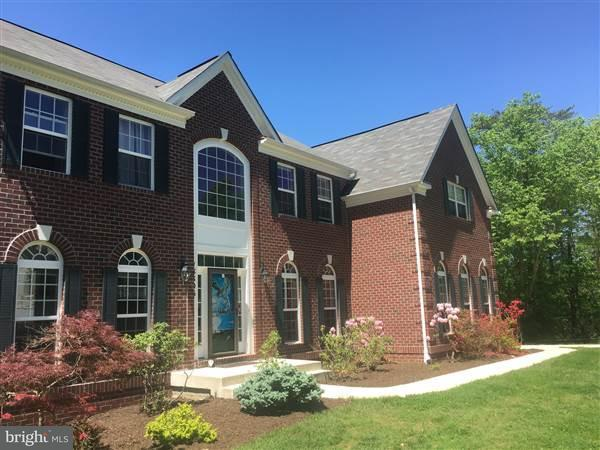 Single Family Home for Sale at 14306 Cartwright Way 14306 Cartwright Way North Potomac, Maryland 20878 United States
