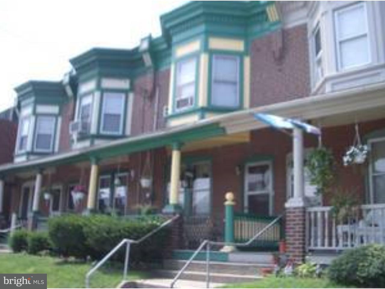 联栋屋 为 出租 在 118 STRODE Avenue 科茨威尔, 宾夕法尼亚州 19320 美国