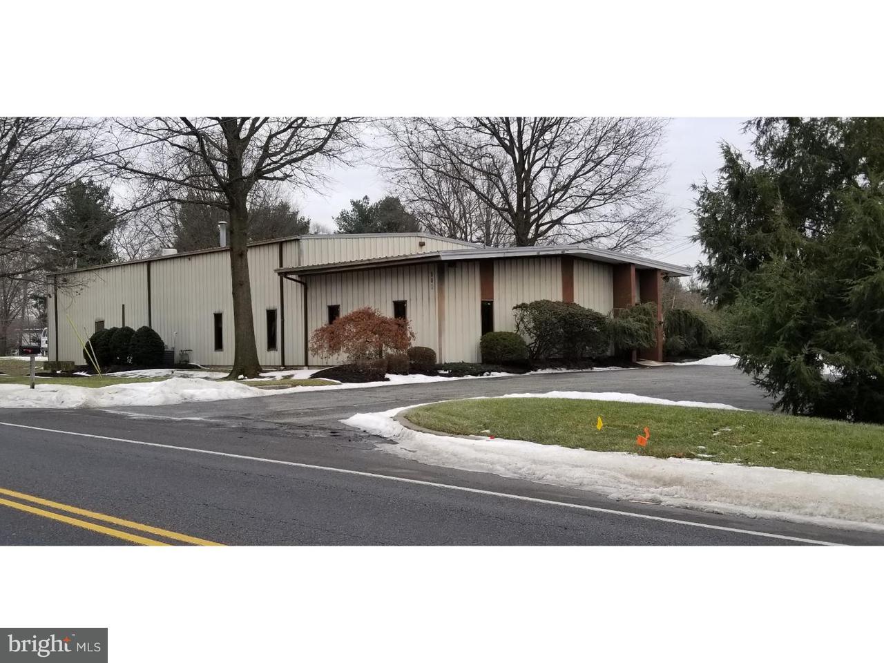 Частный односемейный дом для того Аренда на 801 COOPERTOWN Road Delanco Township, Нью-Джерси 08075 Соединенные Штаты