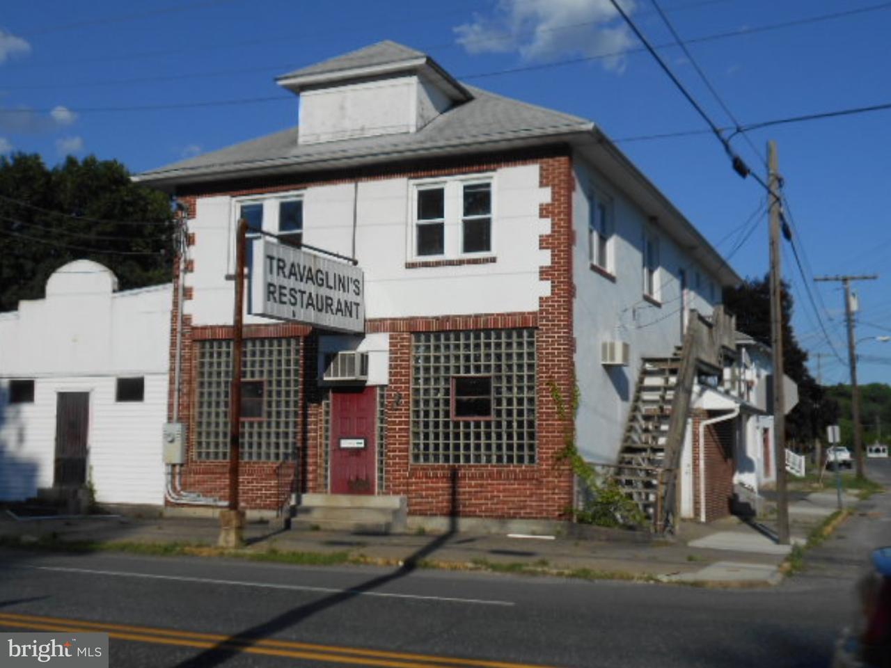 Casa Unifamiliar por un Venta en 538 N BROADWAY Deepwater, Nueva Jersey 08069 Estados Unidos
