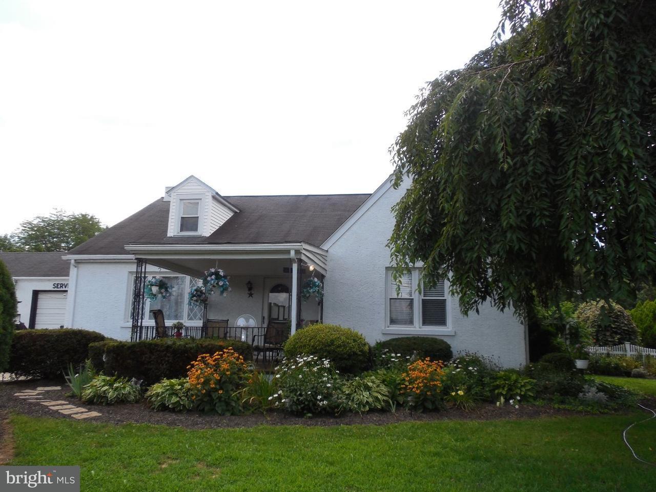 Vivienda unifamiliar por un Venta en 62 RIDGE Road Phoenixville, Pennsylvania 19460 Estados Unidos