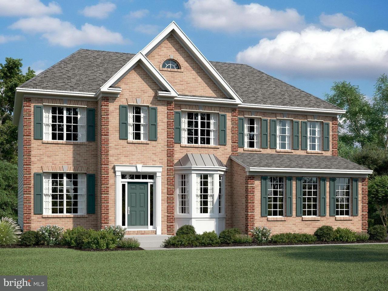 独户住宅 为 销售 在 103 Jascot Court 103 Jascot Court Reisterstown, 马里兰州 21136 美国