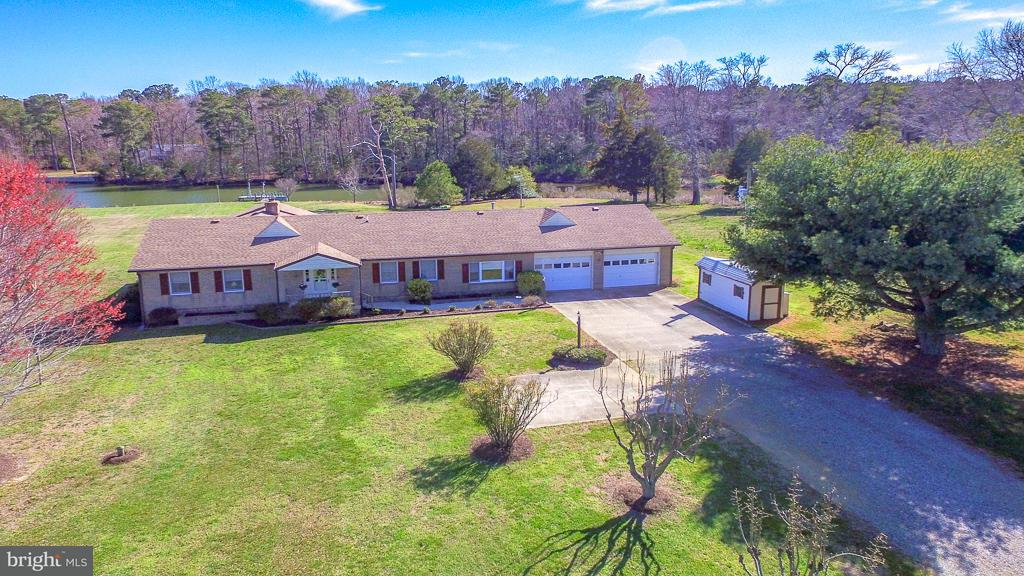 Single Family for Sale at 432 Cralle Cove Dr Lottsburg, Virginia 22511 United States