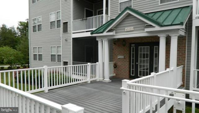 Condominium for Rent at 45522 Westmeath Way Great Mills, Maryland 20634 United States
