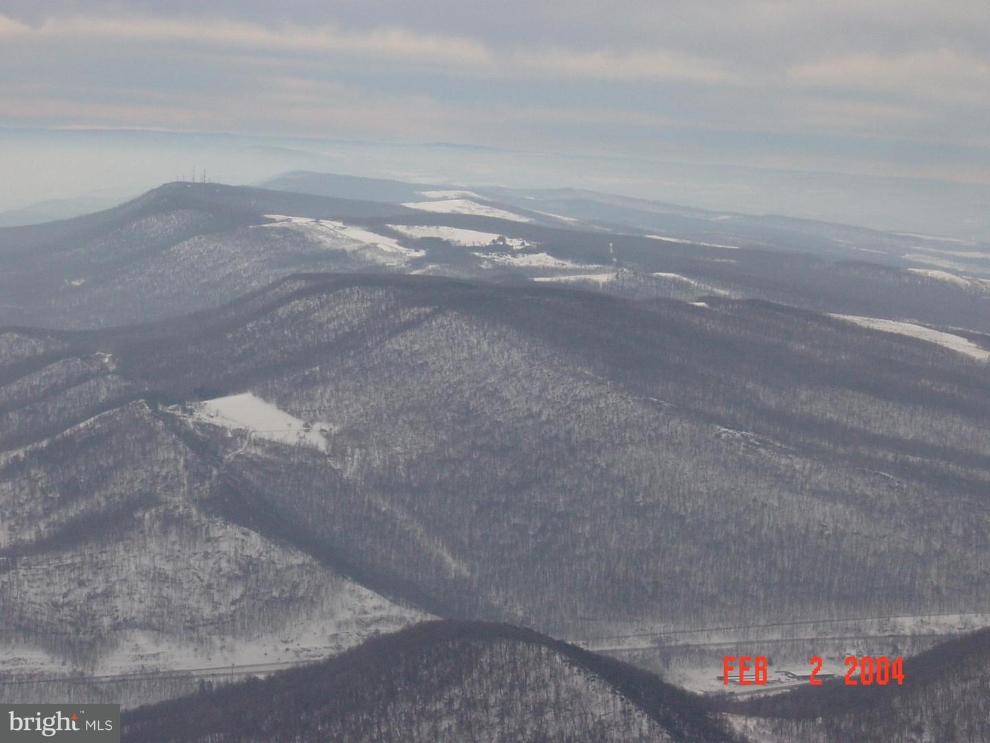 Land for Sale at Dan's Mountain Rd Frostburg, Maryland 21532 United States
