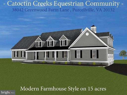 Property for sale at 38042 Greenwood Farm Ln, Purcellville,  VA 20132