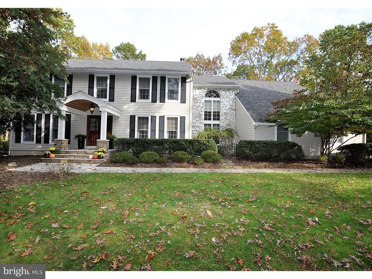 一戸建て のために 売買 アット 20 FOX HILL Drive Southampton, ニュージャージー 08088 アメリカ合衆国