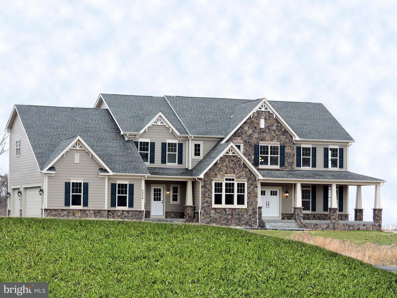 Villa per Vendita alle ore 12175 Fulton Estates Court 12175 Fulton Estates Court Highland, Maryland 20777 Stati Uniti