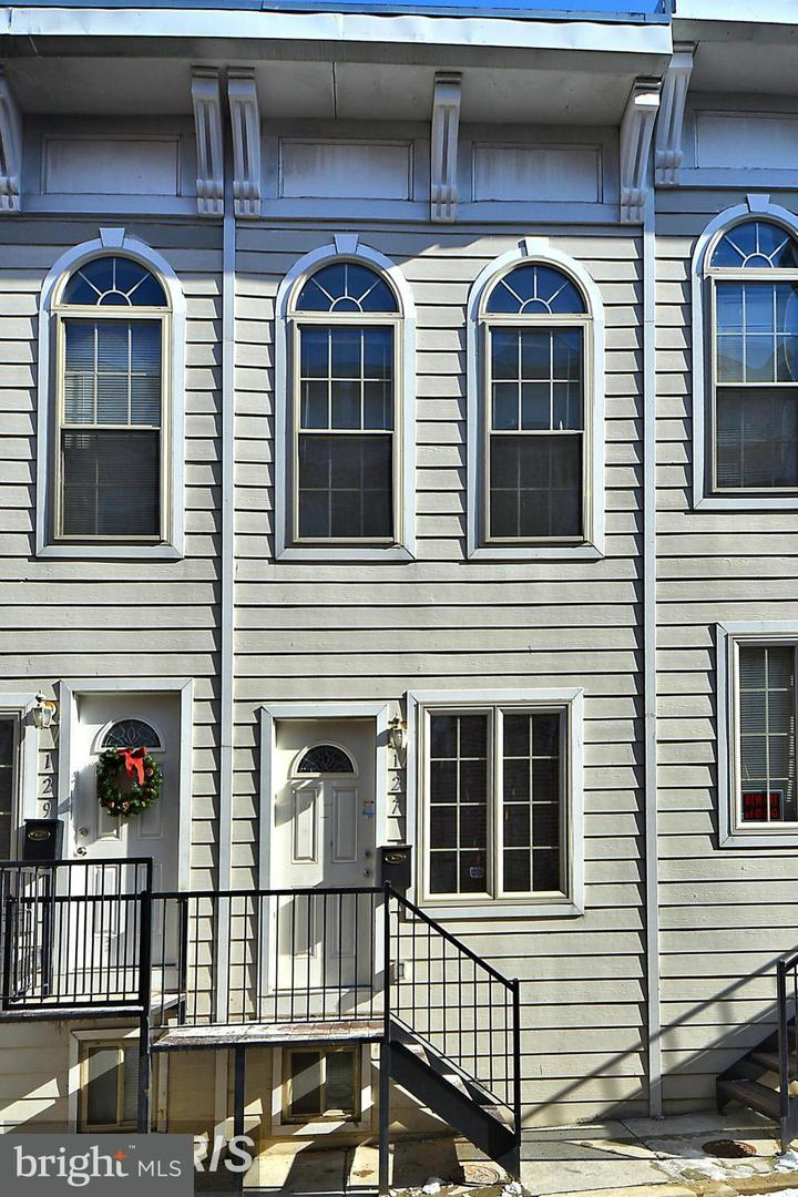 Other Residential for Rent at 127 Duncan St Baltimore, Maryland 21231 United States
