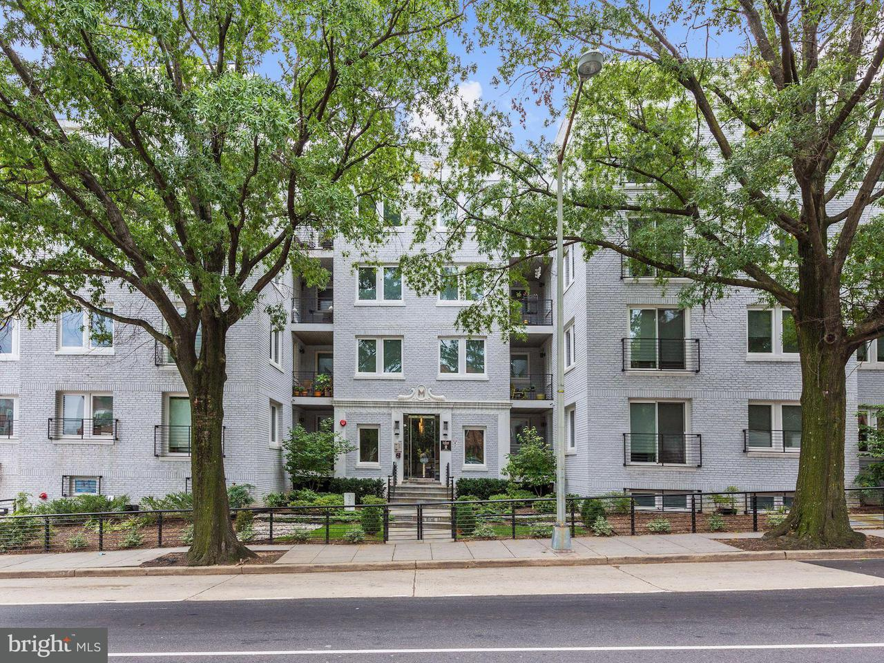 Condominium for Sale at 329 Rhode Island Ave NE #203 Washington, District Of Columbia 20002 United States