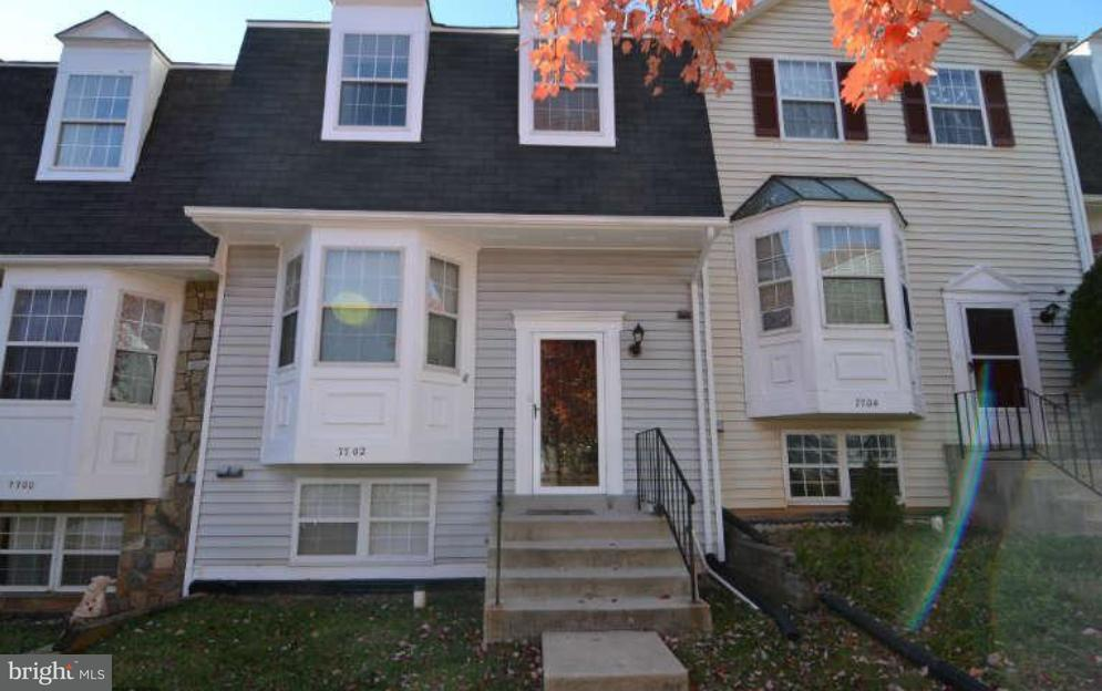 Other Residential for Rent at 7702 Ora Ct Greenbelt, Maryland 20770 United States