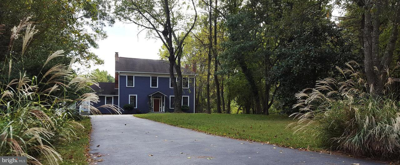 Villa per Vendita alle ore 1380 Wagner Street 1380 Wagner Street St. Leonard, Maryland 20685 Stati Uniti