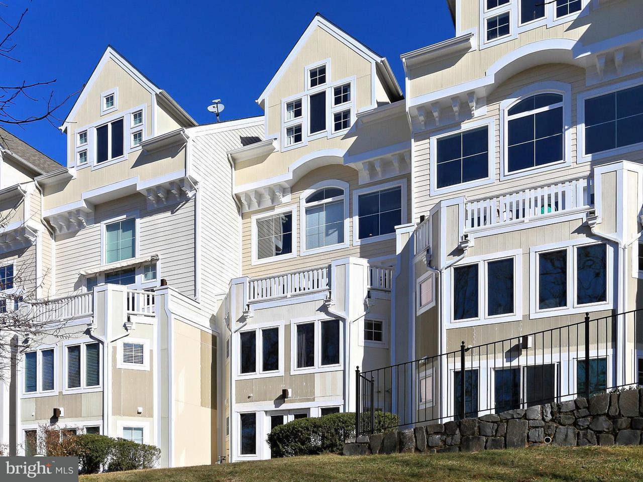 Herenhuis voor Verkoop een t 2046 Beacon Heights Drive 2046 Beacon Heights Drive Reston, Virginia 20191 Verenigde Staten