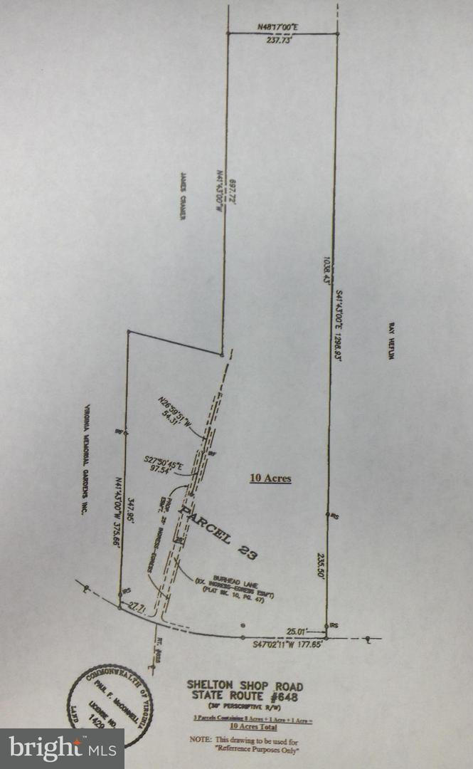 Additional photo for property listing at 130 Shelton Shop Rd  Stafford, Virginia 22554 United States