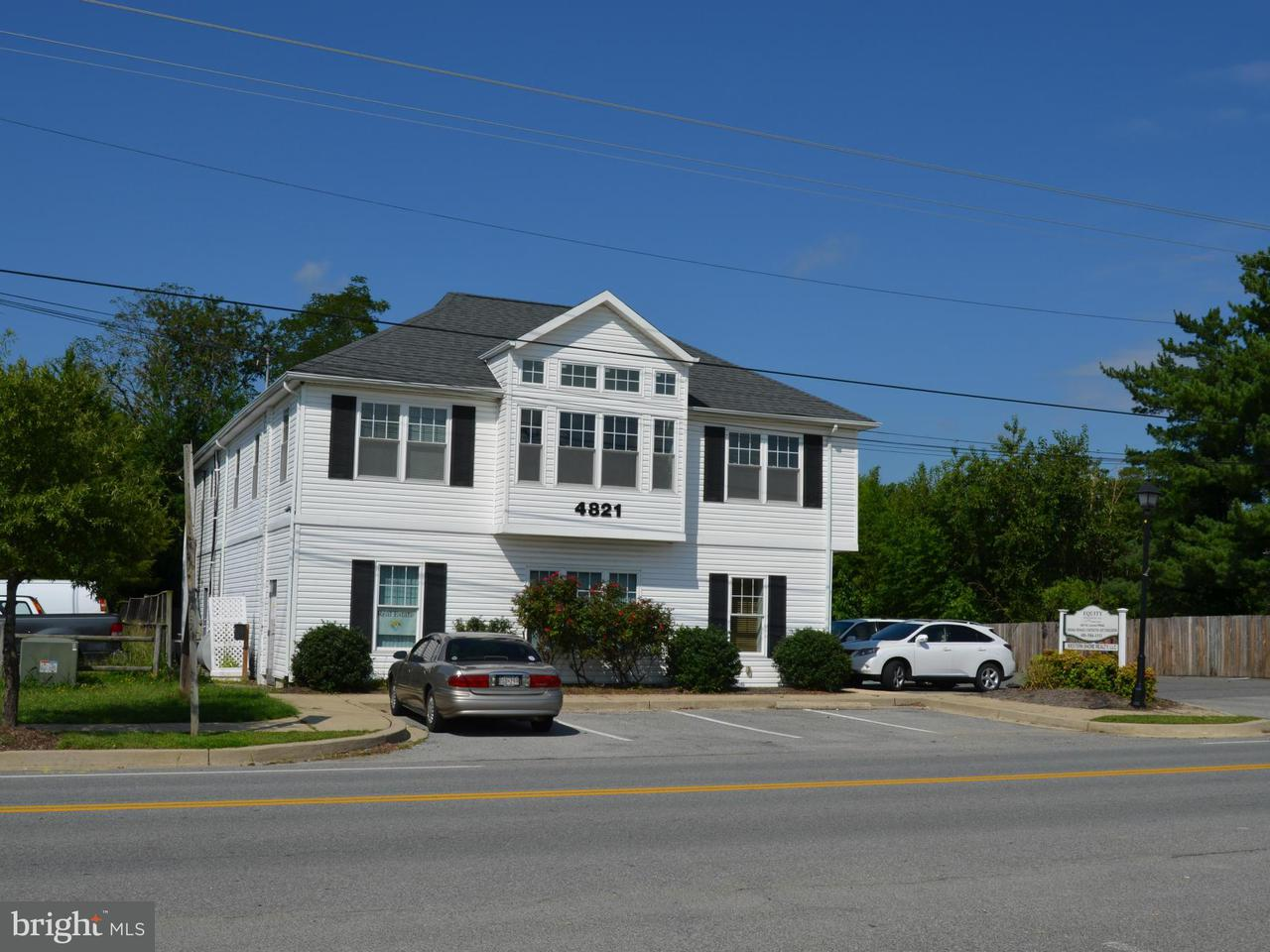 Other Residential for Rent at 4821 St Leonard Rd St. Leonard, Maryland 20685 United States