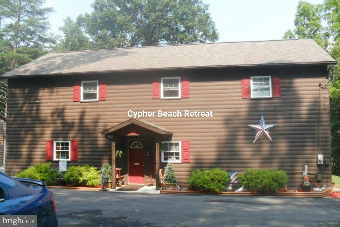 Single Family for Sale at 270 Cypher Beach Rd Hopewell, Pennsylvania 16650 United States
