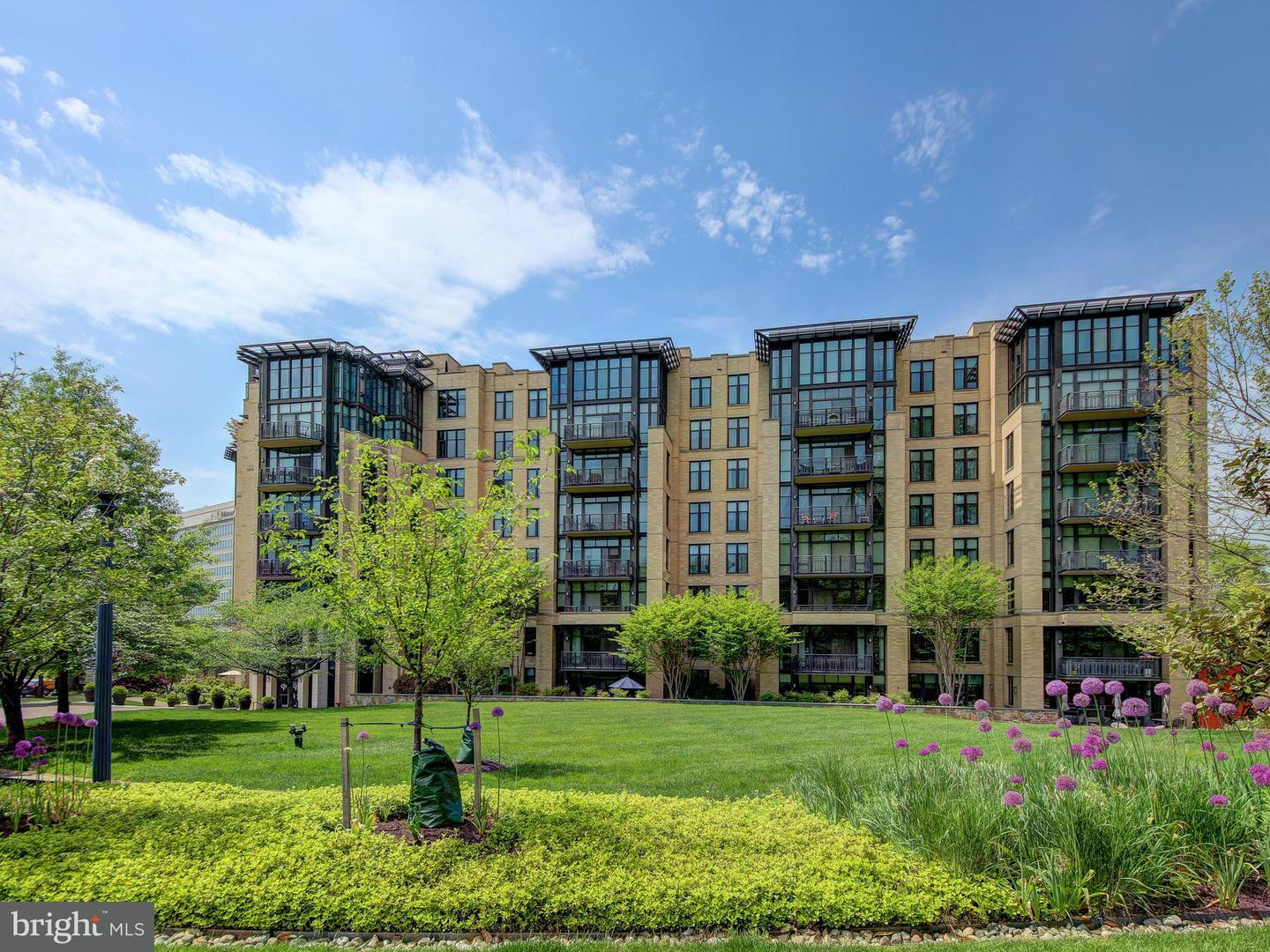 Single Family for Sale at 4301 Military Rd NW #205 Washington, District Of Columbia 20015 United States