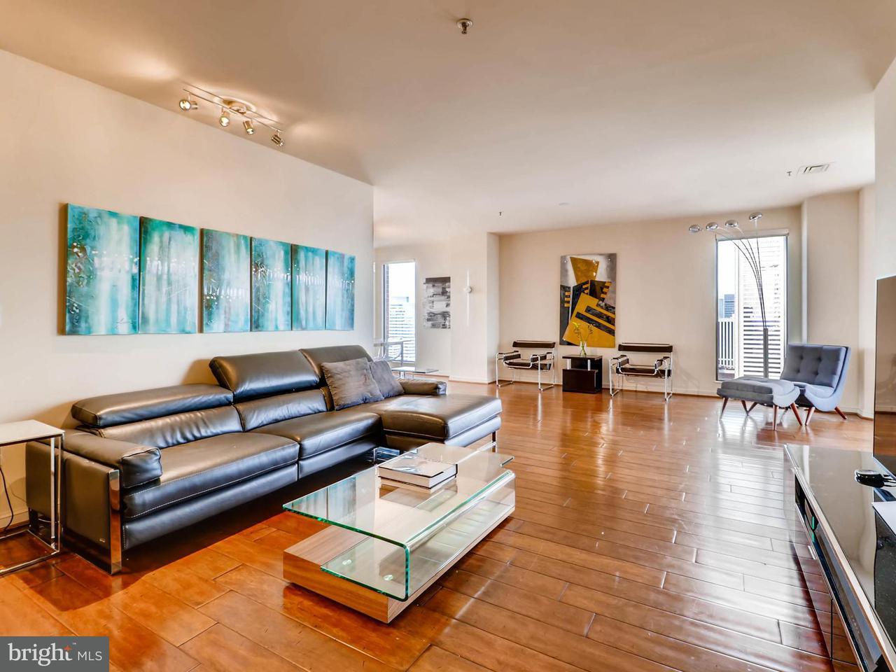Eigentumswohnung für Verkauf beim 10 Lee St #2509 10 Lee St #2509 Baltimore, Maryland 21202 Vereinigte Staaten