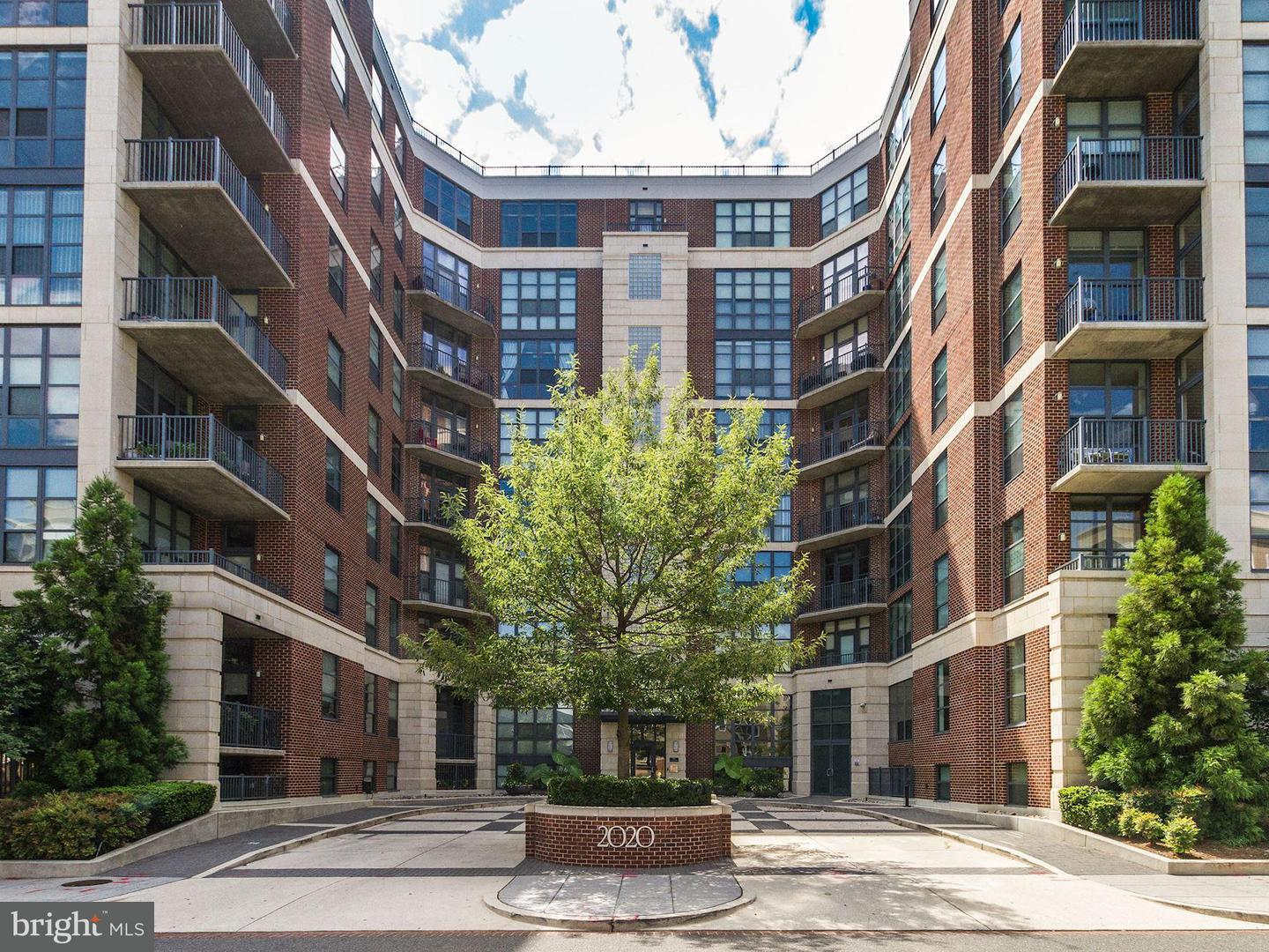 Single Family for Sale at 2020 12th St NW #818 Washington, District Of Columbia 20009 United States