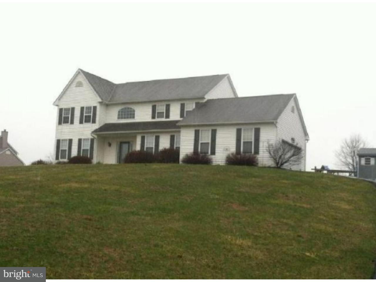 Single Family Home for Rent at 137 FREESE Road Oxford, Pennsylvania 19363 United States