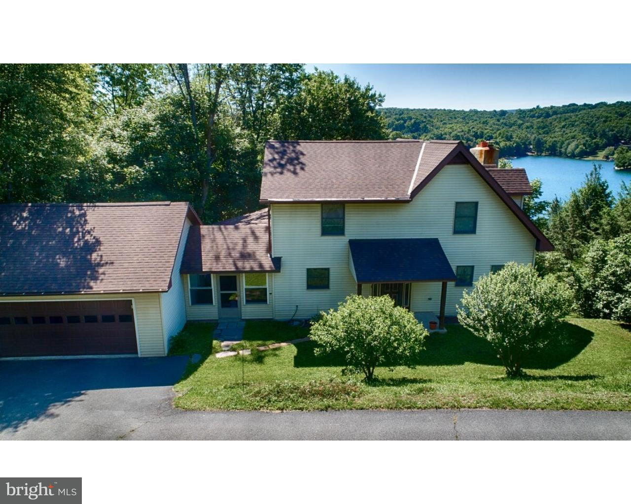 Single Family Home for Sale at 1950-51 WYNONAH Drive Auburn, Pennsylvania 17922 United States