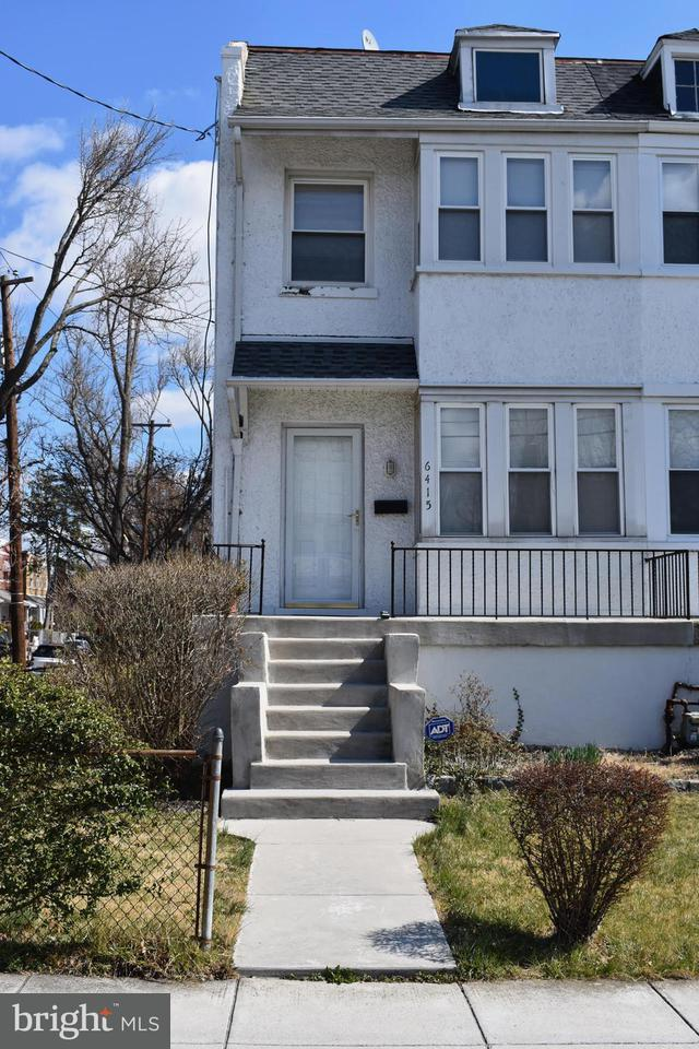 Other Residential for Rent at 6415 9th St NW Washington, District Of Columbia 20012 United States