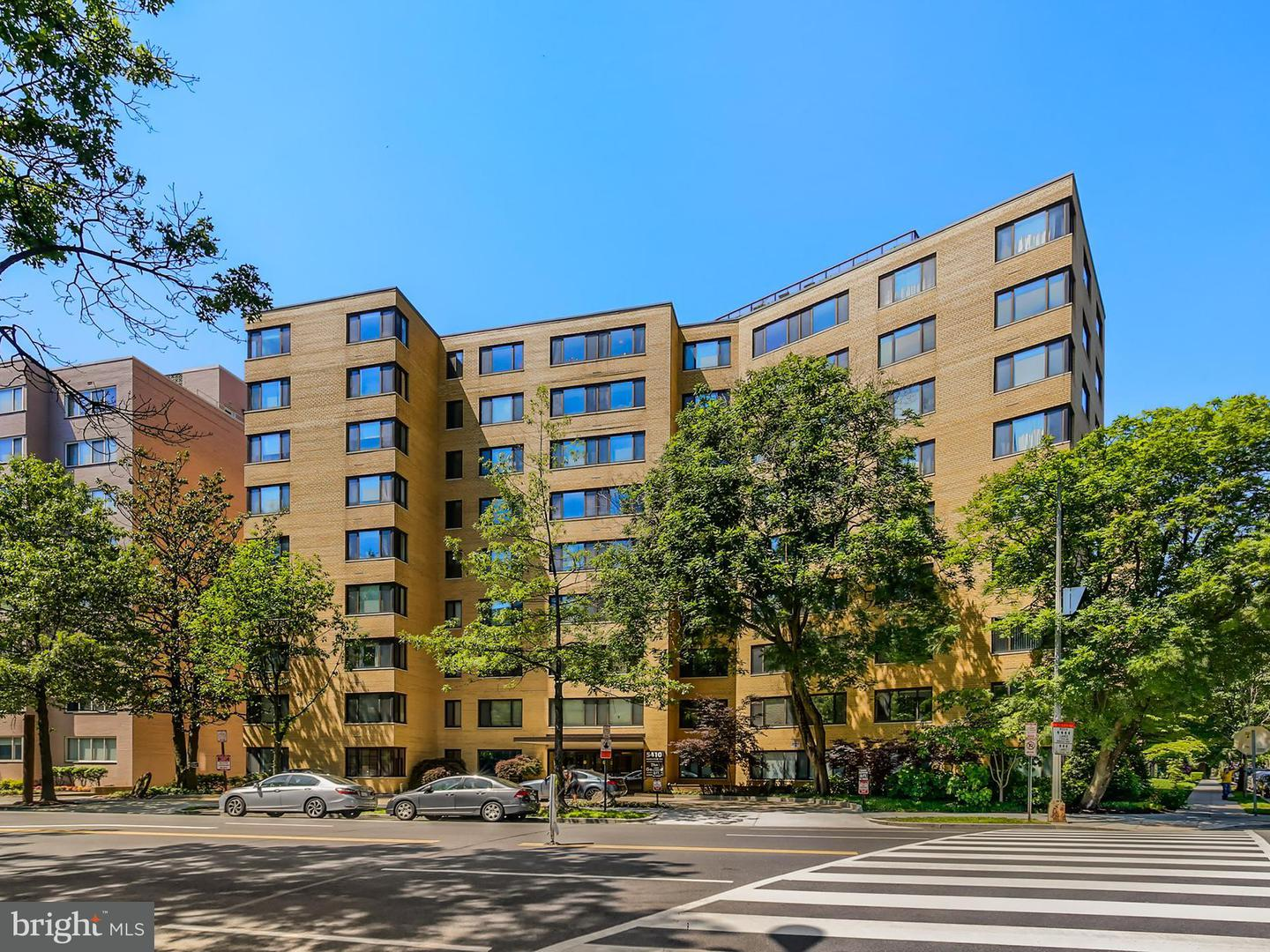 Single Family for Sale at 5410 Connecticut Ave NW #904 Washington, District Of Columbia 20015 United States