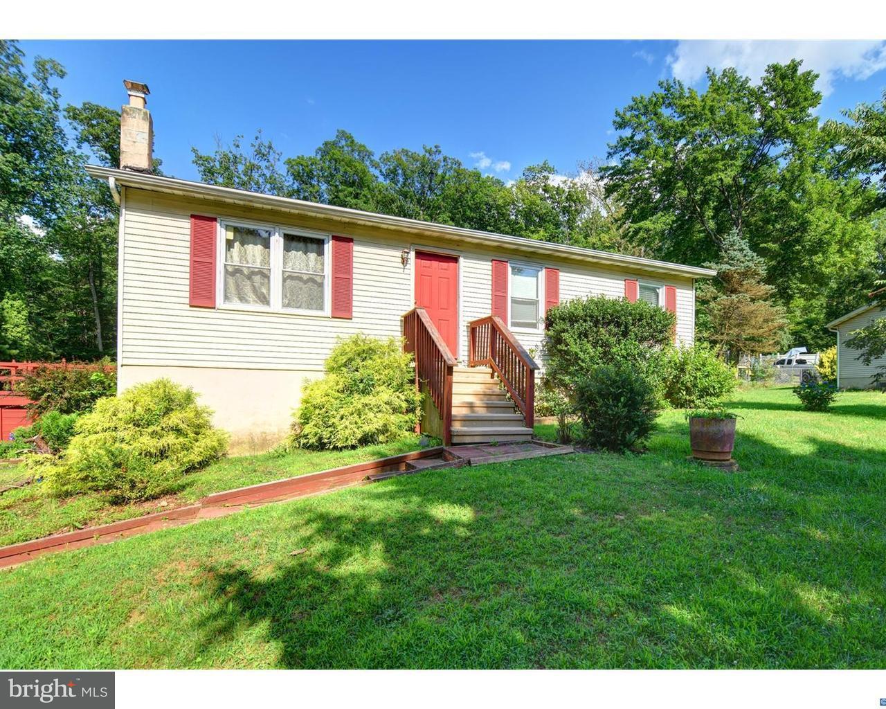 Casa Unifamiliar por un Venta en 238 PRINCIPIO Road Port Deposit, Maryland 21904 Estados Unidos