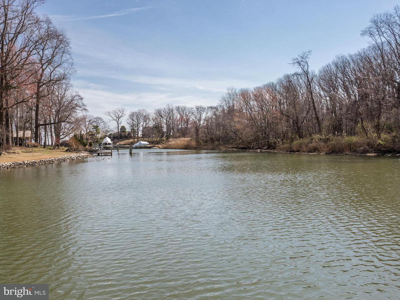 Single Family for Sale at 2109 Harbor Dr Annapolis, Maryland 21409 United States