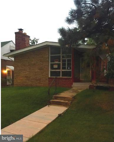 Single Family for Sale at 1224 42nd Pl NE Washington, District Of Columbia 20019 United States
