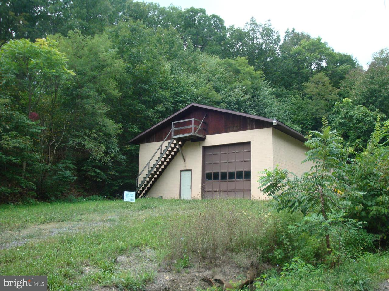 Additional photo for property listing at 0 Rt. 28  Ridgeley, West Virginia 26753 United States