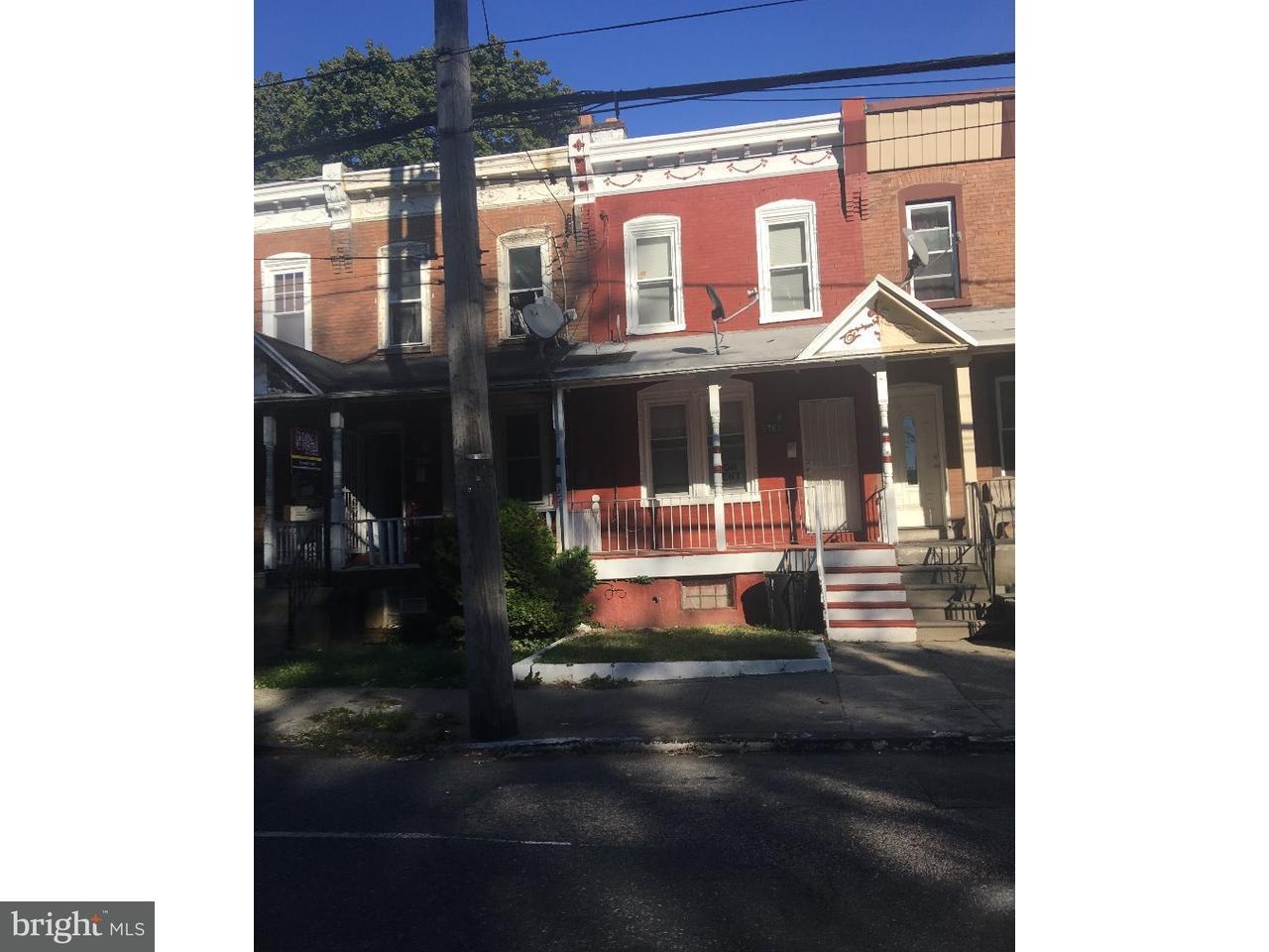 5951 WISTER Street  Philadelphia, Pennsylvania 19138 United States
