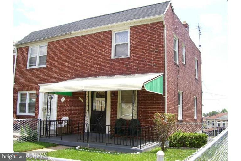 Other Residential for Rent at 515 Roundview Rd Baltimore, Maryland 21225 United States