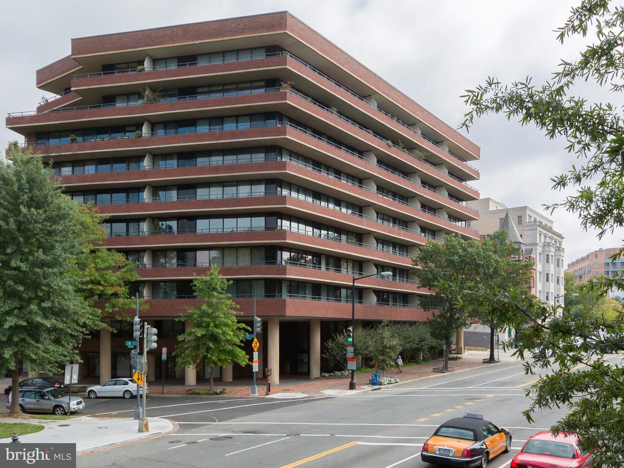 Commercial for Sale at 2555 Pennsylvania Ave NW #1c Washington, District Of Columbia 20037 United States