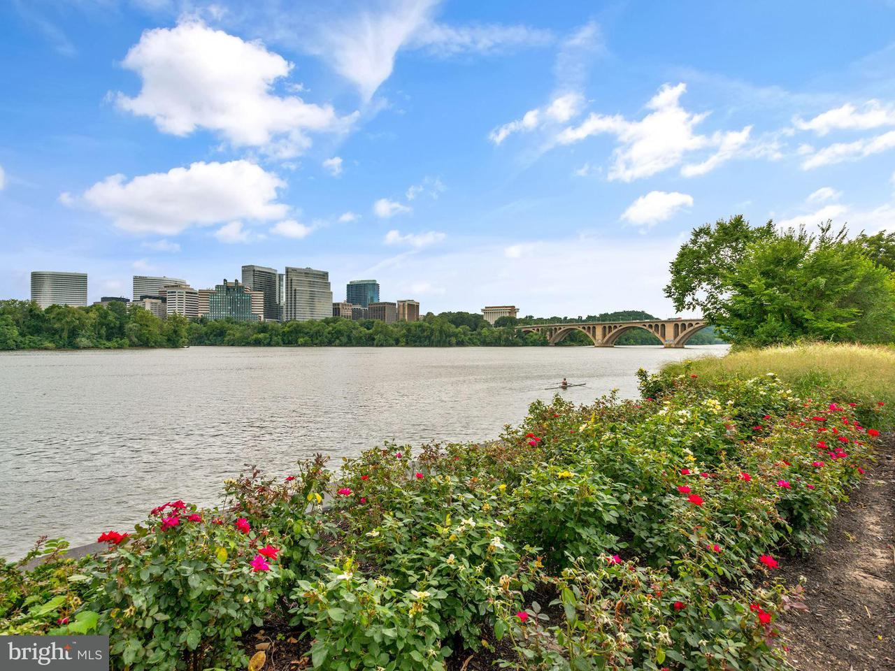 Additional photo for property listing at 3303 Water St Nw #5b 3303 Water St Nw #5b Washington, コロンビア特別区 20007 アメリカ合衆国