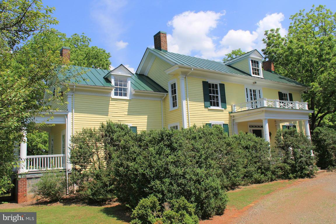 Farm for Sale at 171 Landon Lane 171 Landon Lane Orange, Virginia 22960 United States
