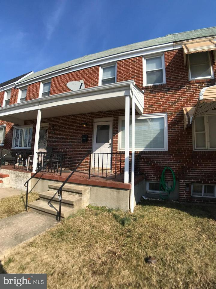 Other Residential for Rent at 711 Umbra St Baltimore, Maryland 21224 United States