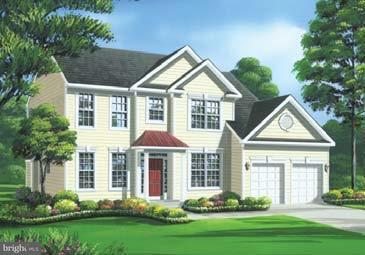 Частный односемейный дом для того Продажа на 5450 Wecker Way 5450 Wecker Way Elkridge, Мэриленд 21075 Соединенные Штаты