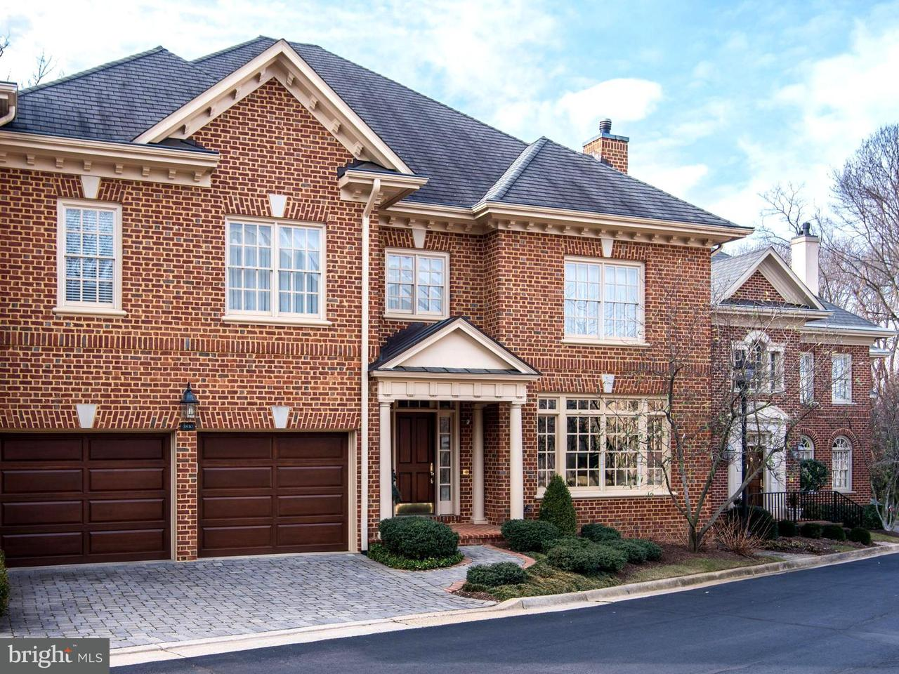 Single Family for Sale at 3810 Randolph Ct N Arlington, Virginia 22207 United States