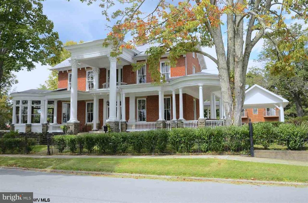 Single Family for Sale at 121 High St Kingwood, West Virginia 26537 United States